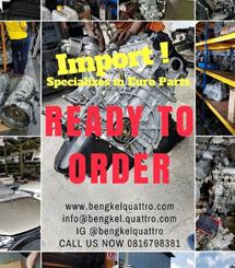 Ready Import Parts